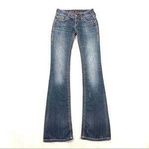 Rock Revival Dara Boot cut jeans 24/35